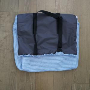 ルイスドッグ louisdog Blue Lagoon Driving Kit Body Cover