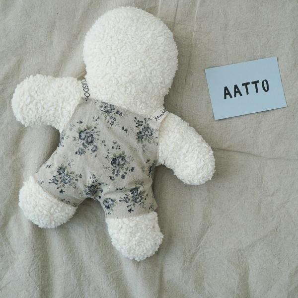 louisdog(ルイスドッグ)AattonMilla【小型犬犬用ペットぬいぐるみトーイセレブ】