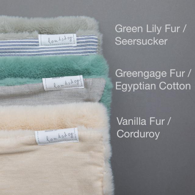 ルイスドッグ louisdog Winter Magic Blanket