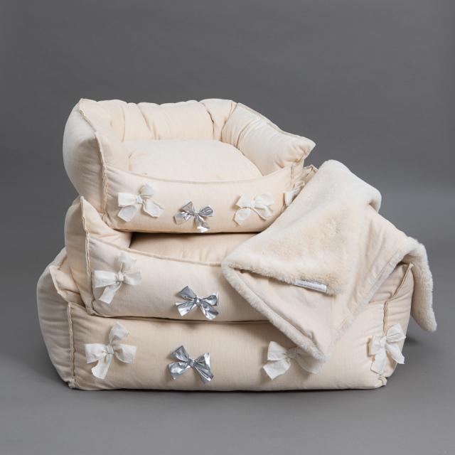 ルイスドッグ louisdog Egyptian Cotton Boom/Vanilla Corduroy