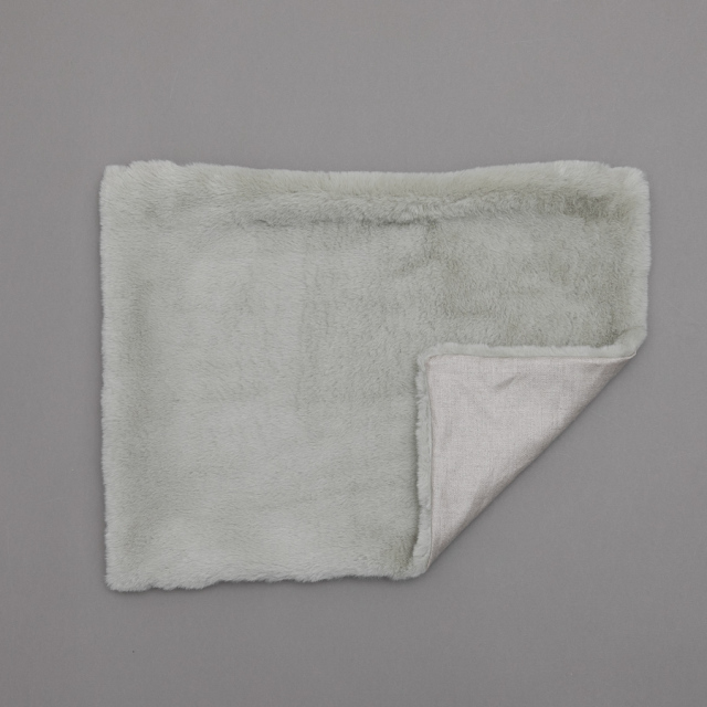 ルイスドッグ louisdog Linen Frill Boom Cushion Cover