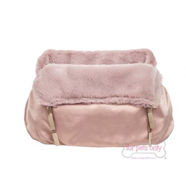 フォーペッツオンリー for pets only Swan Inner Bag Pink (AI2019S-A2)