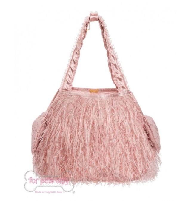 フォーペッツオンリー for pets only Swan Bag Pink (AI2019S-B3)