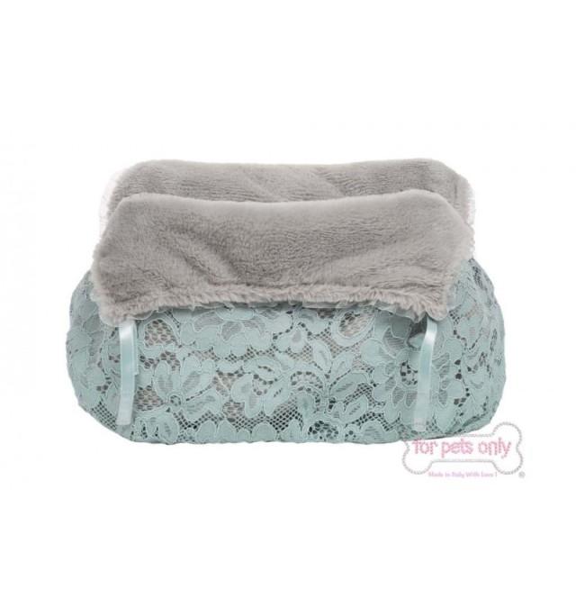 フォーペッツオンリー for pets only Swan Inner Bag Dusty Blue (AI2019S-A3-U)