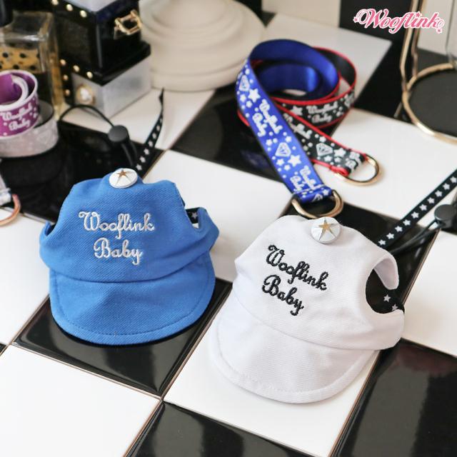 ウーフリンク WOOFLINK WOOFLINK BABY CAP