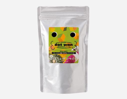 ドットわん dot wan ドットわんフリーズドライ野菜(45g)