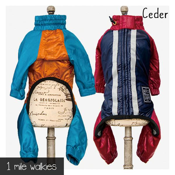 ワンマイルウォーキーズ 1 mile walkies セダー Ceder Snow Suit