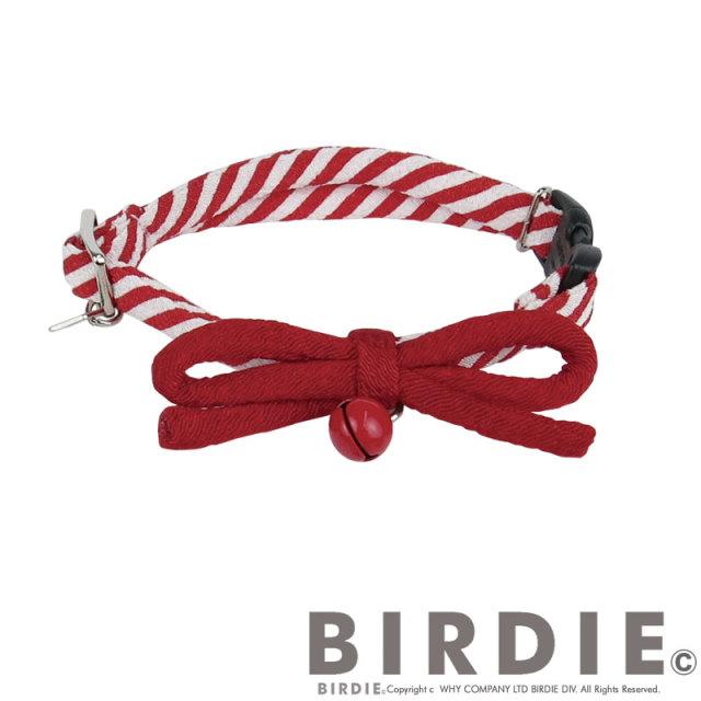 バーディ BIRDIE CATクレープカラー