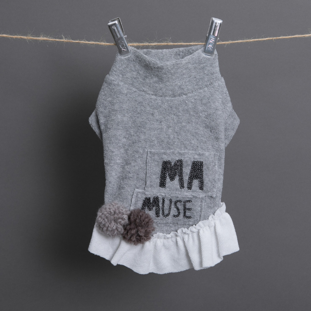 ルイスドッグ louisdog Ma Muse Couture