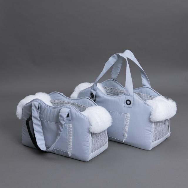 ルイスドッグ louisdog Tote Bag/Tencel