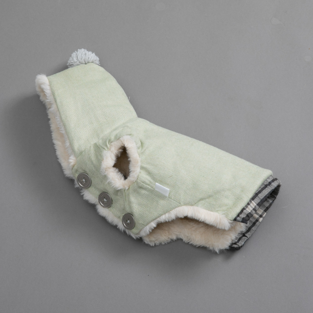 ルイスドッグ louisdog Classy Hood/Egyptian Cotton