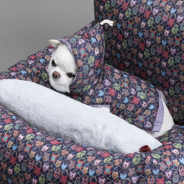 ルイスドッグ louisdog Hoodie Jacket/LIBERTY