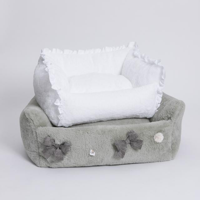 ルイスドッグ louisdog The Furry Boom Cushion Cover