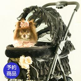 天使のカート×きゃんナナコラボカート セレブリティーカート Ver.4 フレーム