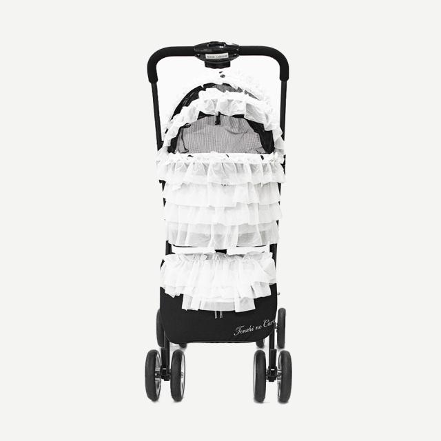 アキュミリア accu milia ×天使のカート ミアキス ティアードフリル Ver.4 フレーム