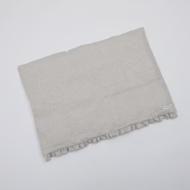 ルイスドッグ louisdog Goose Blanket/Irish Linen