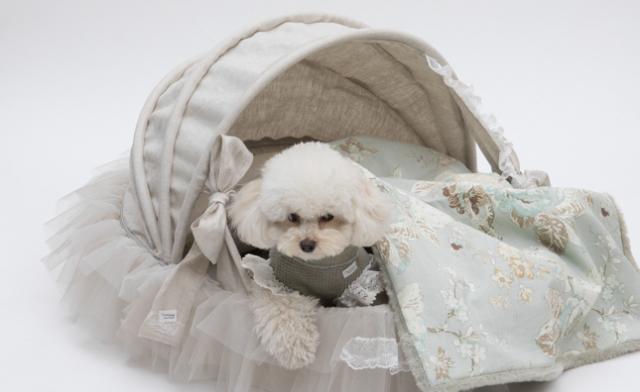 ルイスドッグ louisdog Grace Cradle/Irish Linen