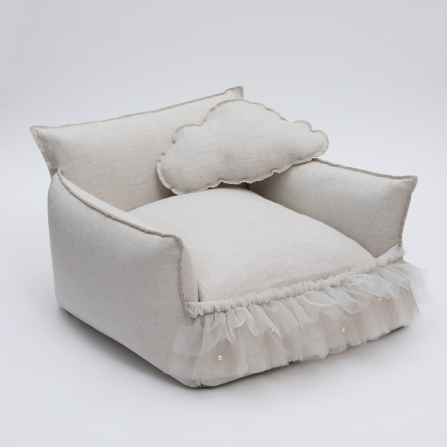 ルイスドッグ louisdog Saturday Sofa/Irish Linen
