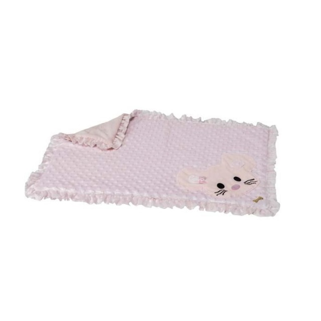 フォーペッツオンリー for pets only DREAMY COFFEE MAT PINK (PE2020-A2-U)