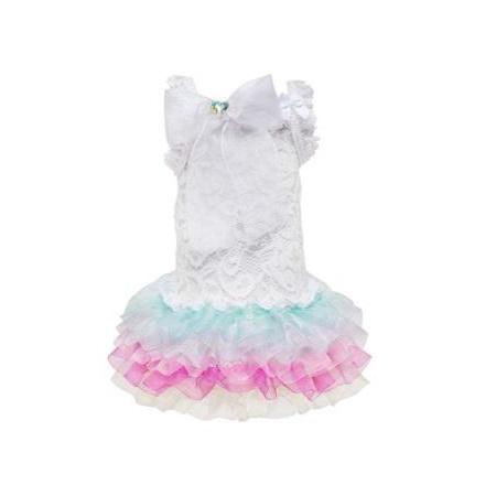 フォーペッツオンリー for pets only DREAMY BALLERINA DRESS (PE2020-P5)
