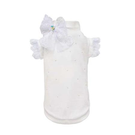 フォーペッツオンリー for pets only DREAMY WHITE T-SHIRT (PE2020-P9)