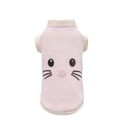 フォーペッツオンリー for pets only TOPOMIO SWEATSHIRT PINK (PE2020-P3)