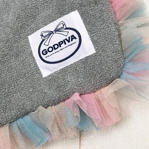 ゴッドピヴァ GODPIVA パイルカフェマット