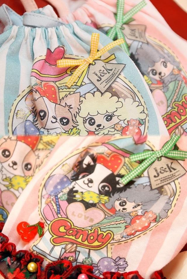J&Kアニマルズ J&K animals ☆キャンディーOP☆