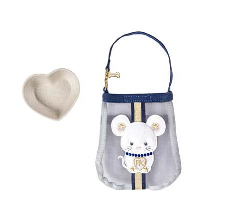 フォーペッツオンリー for pets only TOPOMIO DREAMY DRINK BAG (PE2020S-A1)