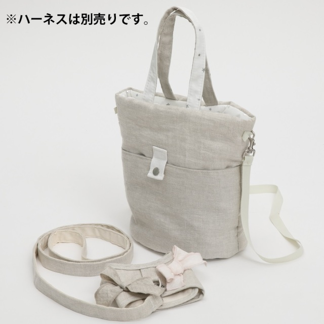 ルイスドッグ louisdog For Walking/Irish Linen