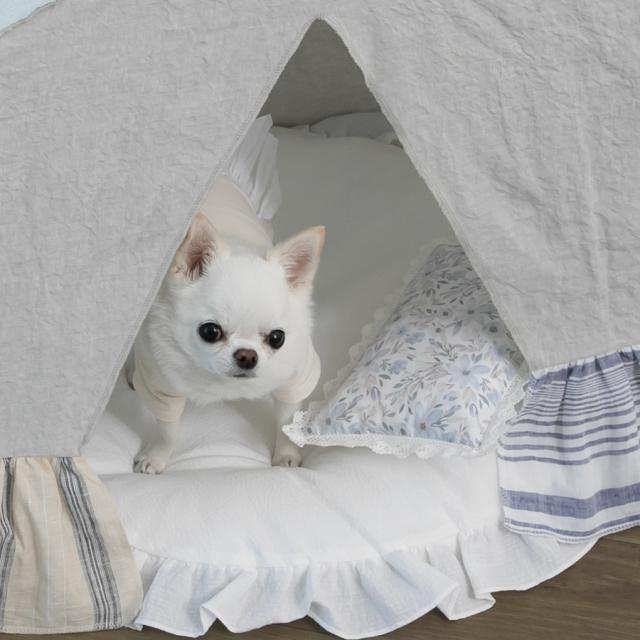 ルイスドッグ louisdog BOHO Pillow