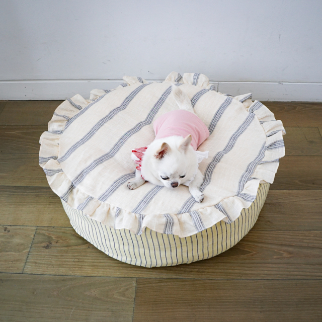 ルイスドッグ louisdog Mellow Cushion