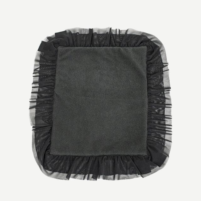 天使のカート Betty Boop Pudgy Collection × アキュミリア accu milia  カフェマット