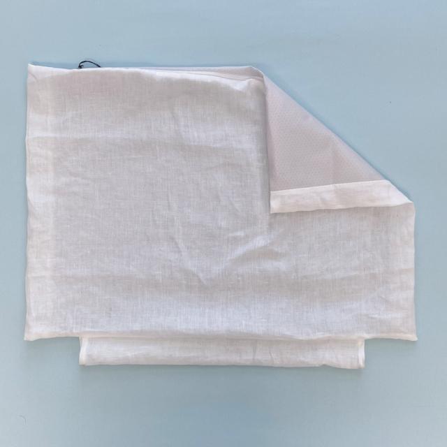 ルイスドッグ louisdog Peekaboo Couture/Tropea Cushion Cover