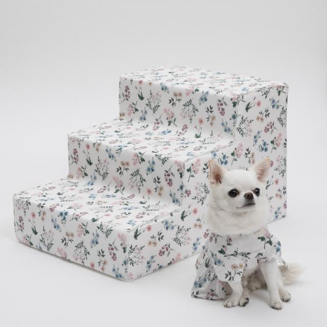 ルイスドッグ louisdog Floral Step