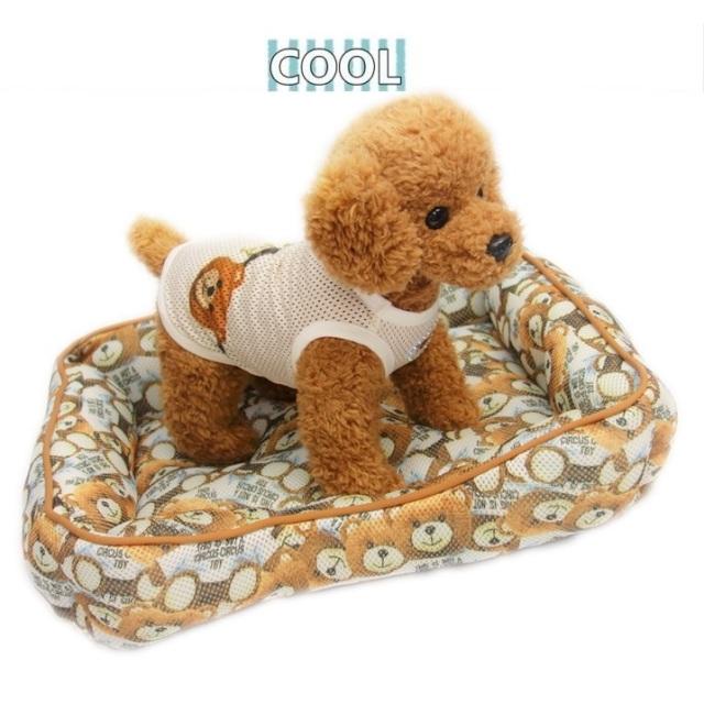 サーカスサーカス circus circus Toy Bear COOL BED【涼感加工】