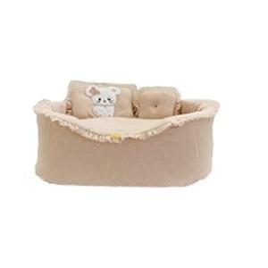 フォーペッツオンリー for pets only TOPOMIO SOFA PINK WOOL (AI2020-B5-M)