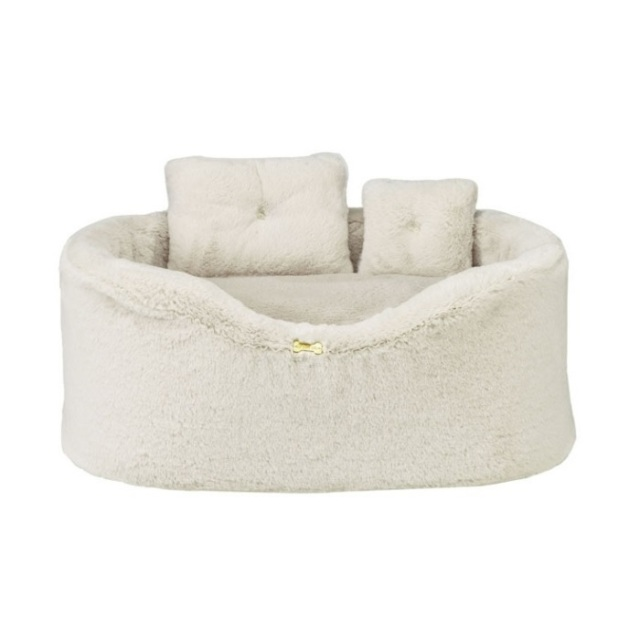 フォーペッツオンリー for pets only WINTER FUR BED POLVERE CHENILLE SOFA (PE2018-B2-M)