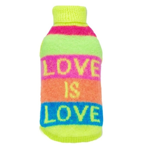 フォーペッツオンリー for pets only LOVE IS LOVE PULL WOOL (AI2020-P2)