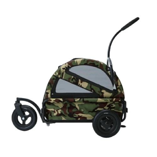 エアバギー Air Buggy キューブシリーズ トゥインクル(カモフラージュ)