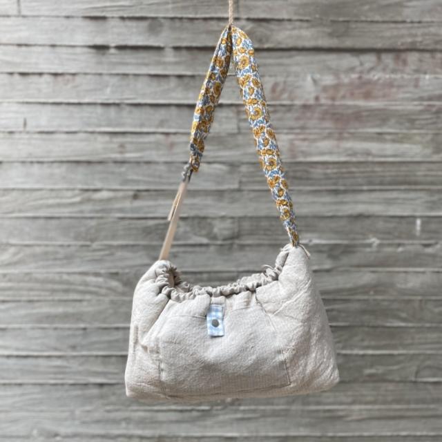 ルイスドッグ louisdog Splendid Sling Bag
