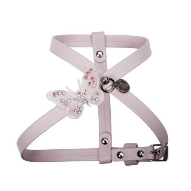 シャーロットドレス Charlotte's Dress Harness Butterfly In Pink (Art g1489)