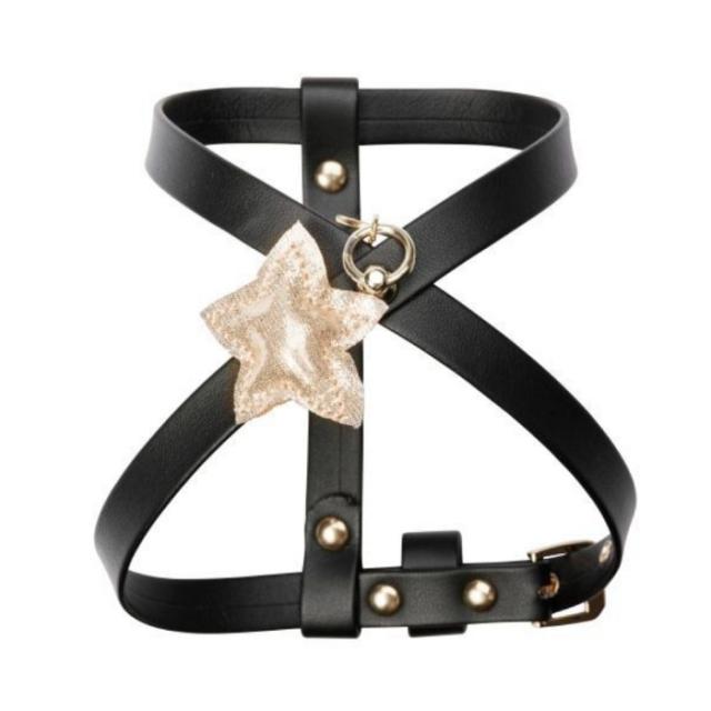 シャーロットドレス Charlotte's Dress Harness Little Star (Art g1491)