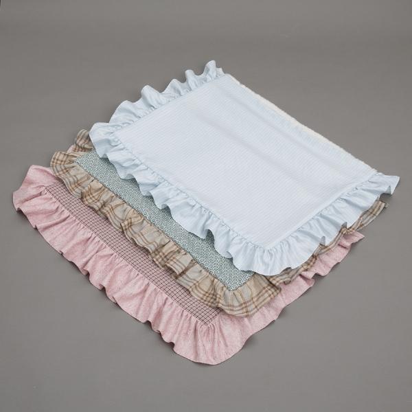 ルイスドッグ louisdog Frills Blanket