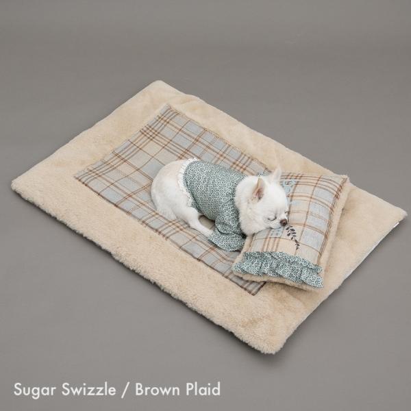 ルイスドッグ louisdog Blooming Rug/Fur