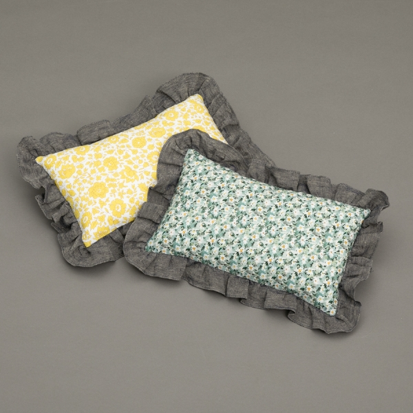 ルイスドッグ louisdog Liberty Pillow/Frill