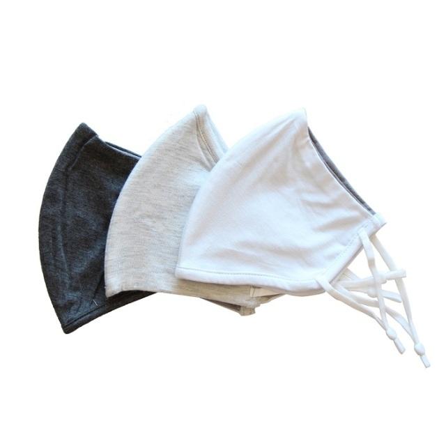 パシュートオブラブ PURSUIT OF LOVE 接触冷感3Dワイヤー入りマスク(1袋 3枚入り)