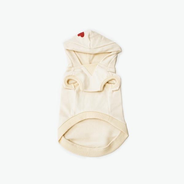 天使のカート Betty Boop pair Hoodie A