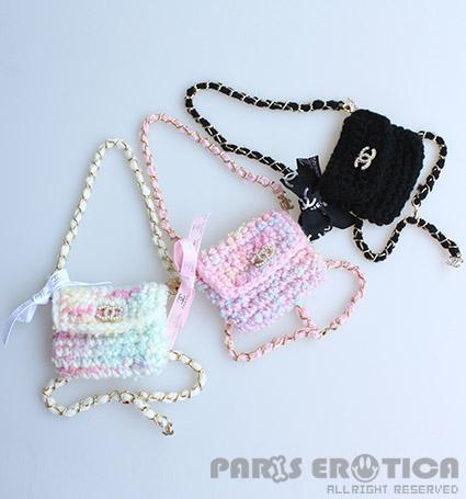 パリエロ PARIERO SPECIAL CC BAG for Dogs