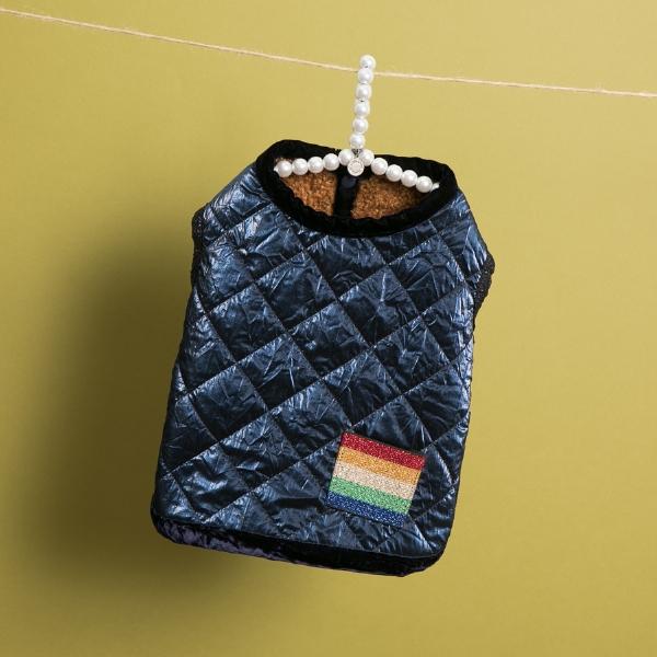 ルイスドッグ louisdog Velvety Rainbow